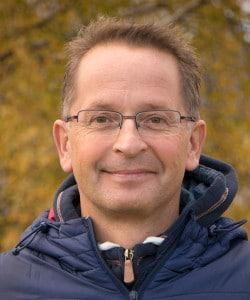 Jan Stenström